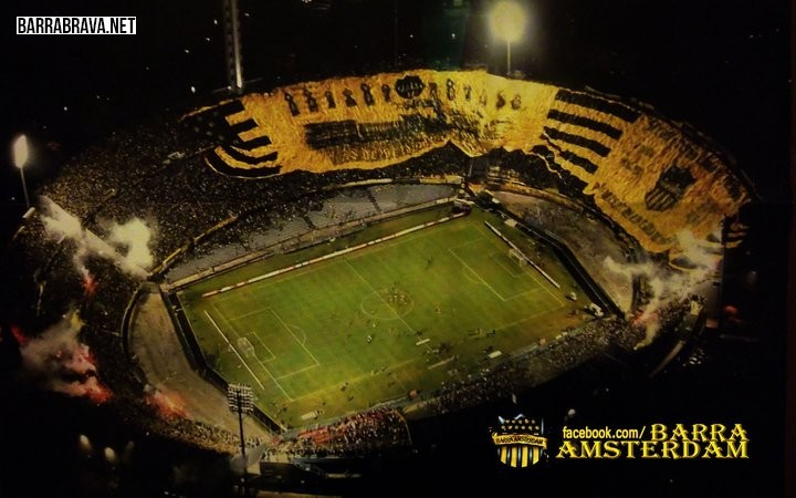Links - Barra Amsterdam - Peñarol