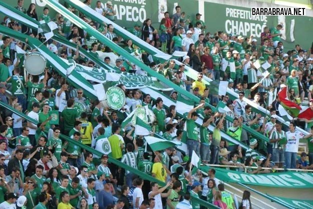 Upload Fotos Imágenes, Videos, Audios, Cantos - Barra da Chape - Chapecoense