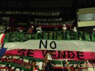 Foto: Barra: Brigada 11 • Club: Once Caldas