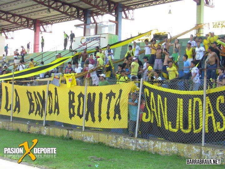 Links - Dominio Aurinegro - Alianza Petrolera