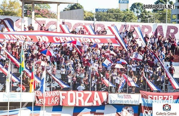 Upload Fotos Imágenes, Videos, Audios, Cantos - Forza Granata! - Caxias