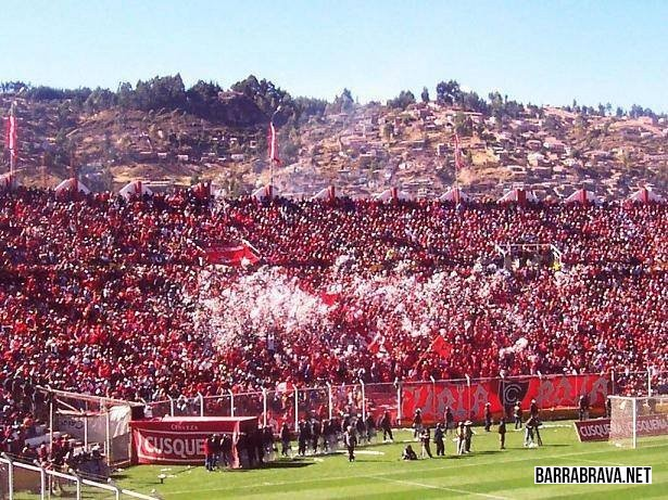 Links - Fvria Roja - Cienciano