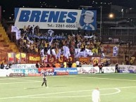 "Foto: ""Burla a la Fuerza Azul"" - Garra Herediana - Herediano"