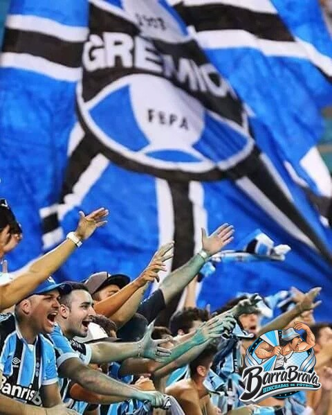 Upload Fotos Imágenes, Videos, Audios, Cantos - Geral do Grêmio - Grêmio