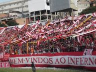 Foto: Barra: Guarda Popular • Club: Internacional • País: Brasil