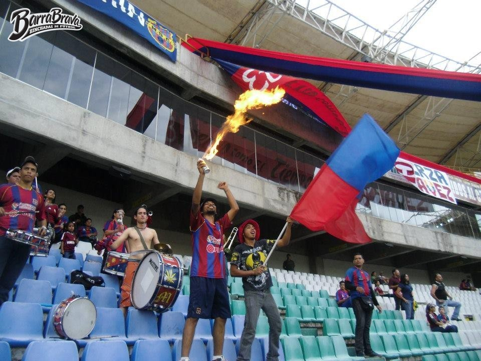 Videos - Guerreros Chaimas - Monagas