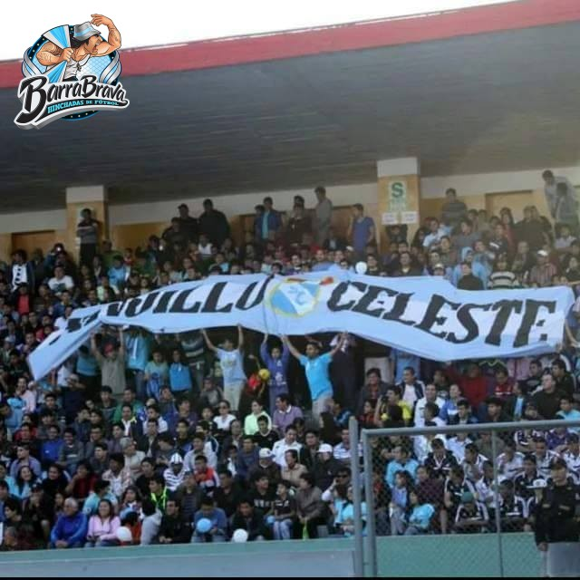 Upload Fotos Imágenes, Videos, Audios, Cantos - Gvardia Xtrema - Sporting Cristal