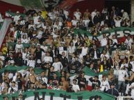 Foto: Barra: Holocausto Norte • Club: Once Caldas • País: Colombia