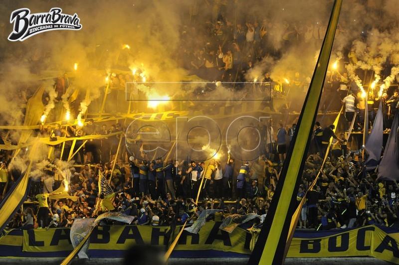 Fotos Imágenes - Página 1 - La 12 - Boca Juniors