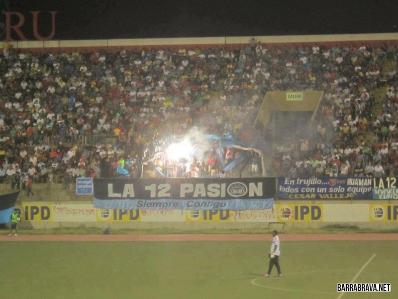 Estadio Mansiche