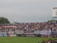 Foto: Barra: La Banda Marley • Club: Defensor