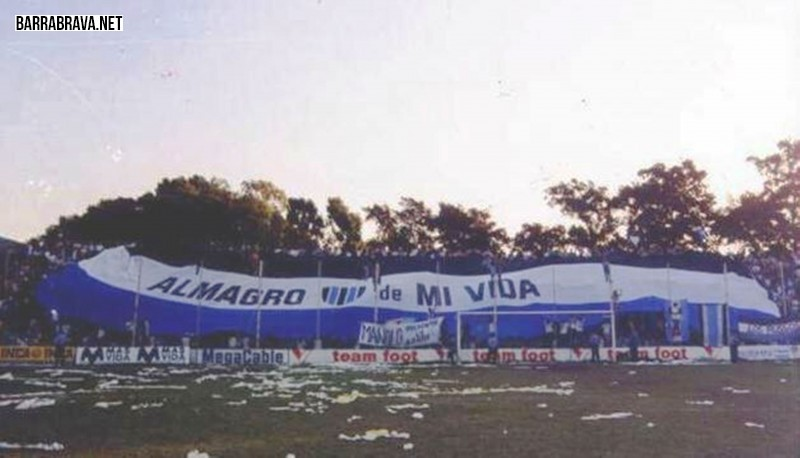 Videos - La Banda Tricolor - Almagro