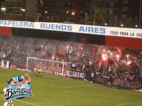 Links - La Barra del Dragón - Defensores de Belgrano