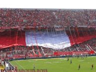Foto: Barra: La Barra del Rojo • Club: Independiente