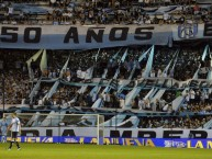 Foto: Barra: La Guardia Imperial • Club: Racing Club