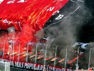 Foto: Barra: La Hinchada Más Popular • Club: Newell's Old Boys • País: Argentina