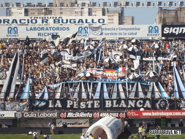 Videos - La Peste Blanca - All Boys