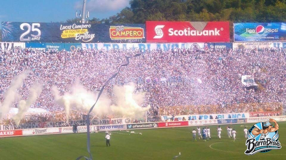 Links - La Ultra Blanca y Barra Brava 96 - Alianza