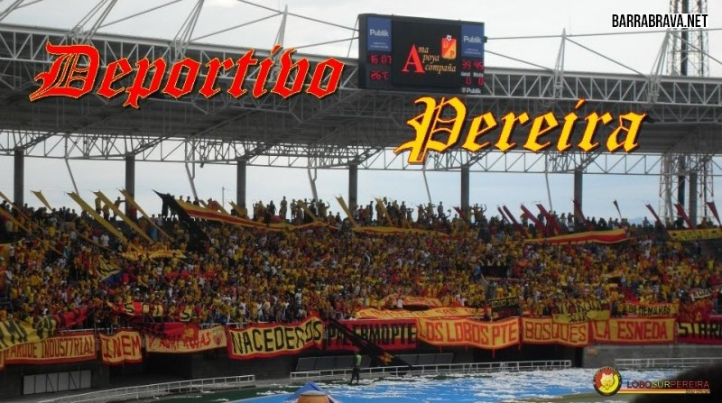Links - Lobo Sur - Pereira