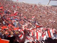 Foto: Los Borrachos del Tablón - River Plate