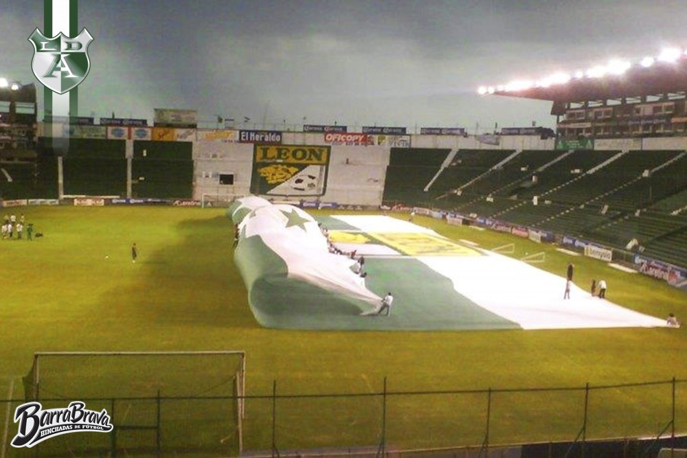 Estadio León