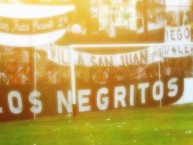 Foto: Los Negritos - Chaco For Ever