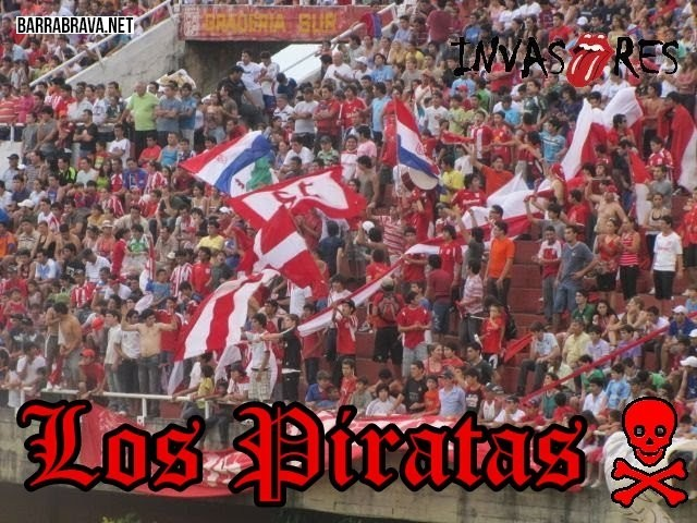 Links - Los Piratas - 3 de Febrero