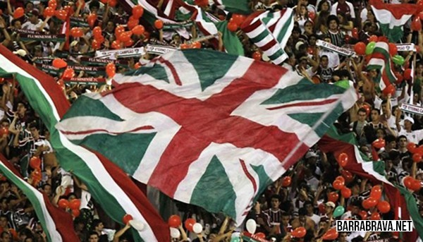 Upload Fotos Imágenes, Videos, Audios, Cantos - Movimento Popular Legião Tricolor - Fluminense
