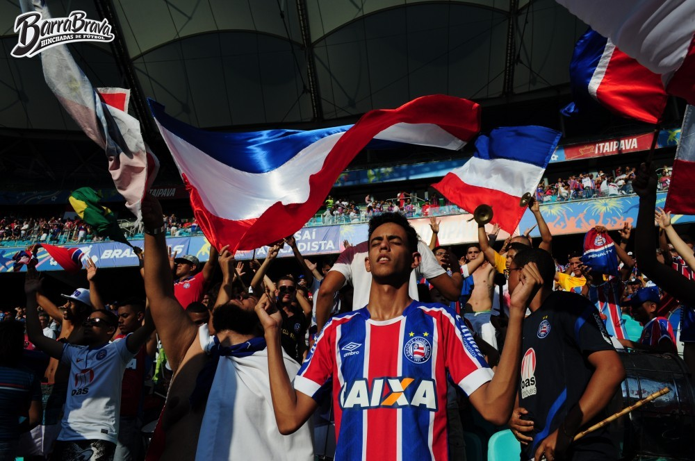 Videos - Movimento Turma Tricolor - Bahia