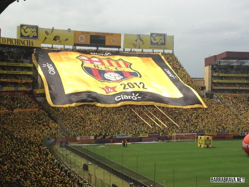 Links - Sur Oscura - Barcelona Sporting Club