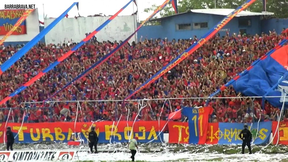 Links - Turba Roja - Deportivo FAS