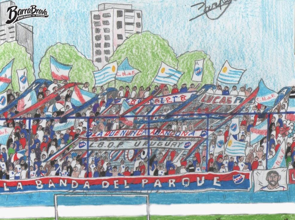 Dibujos Recientes  Pgina 12  Barra Brava  Hinchadas de Ftbol