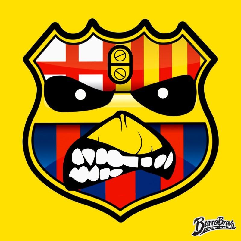 Dibujos Sur Oscura Barcelona Sporting Club