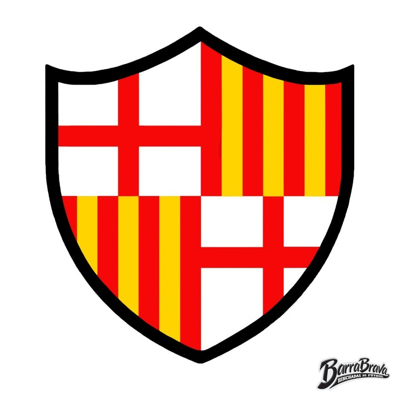 Dibujos Zona Norte Barcelona Sporting Club