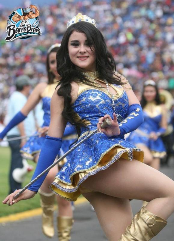 Feria juniana honduras - 1 5