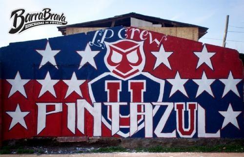 Murales U De Chile